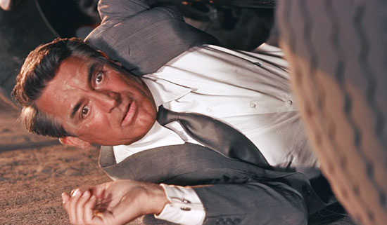 north by northwest, hitchcock, action thriller, cary grant,