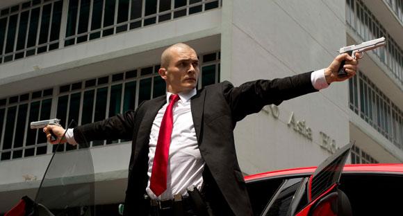Hitman, Agent 47, Top 10 Films,