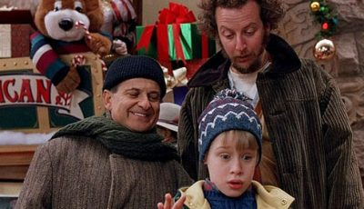 Home Alone 2, Macauley Culkin,