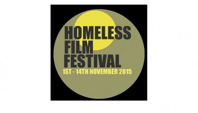 Homeless Film Festival 2015 - Top 10 Films