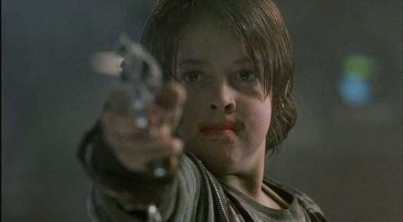 Homer, Top 10 Films, Near Dark, Kathryn Bigelow,