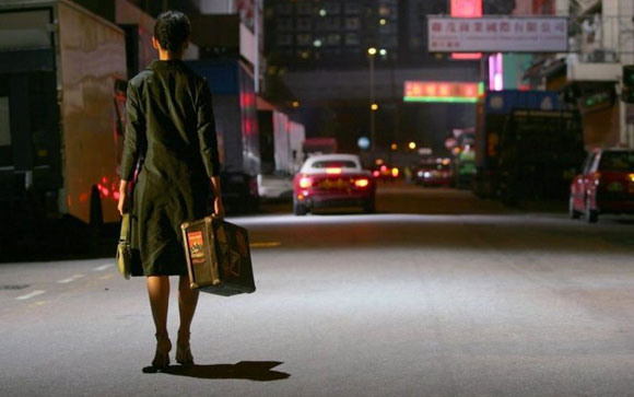 Underrated Hong Kong Films