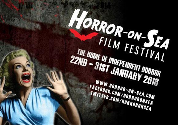 Horror-on-Sea, Film Festival - Top 10 Films