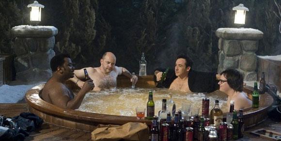 hot tub time machine, film, john cusack, steve pink,