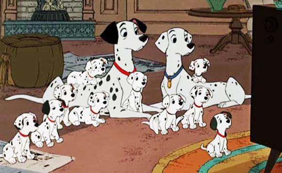 101 dalmatians, houdini magic ticket blogathon, last action hero,