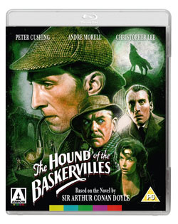 """""""The Hound of the Baskervilles"""" Proves To Be A Mixed Breed"""