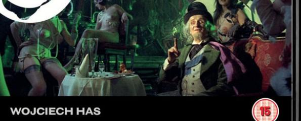Hourglass Sanatorium - Top 10 Films
