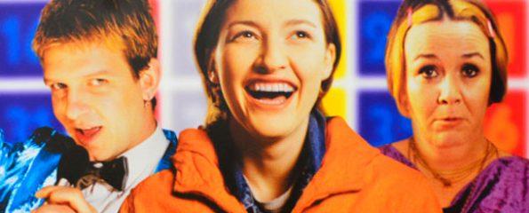Kelly Macdonald in bingo movie House