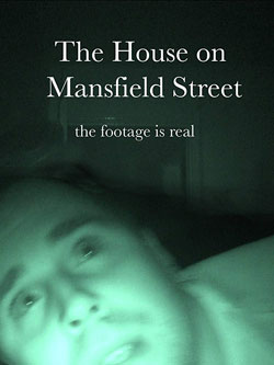 The House on Mansfield Street - Richard Mansfield