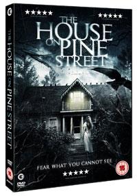 Emily Goss, Aaron Keeling, Austin Keeling, Natalie Jones - The House on Pine Street - Top 10 Films