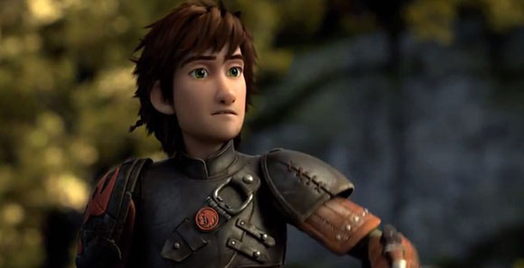 How To Train Your Dragon 2, Top 10 Films of 2014