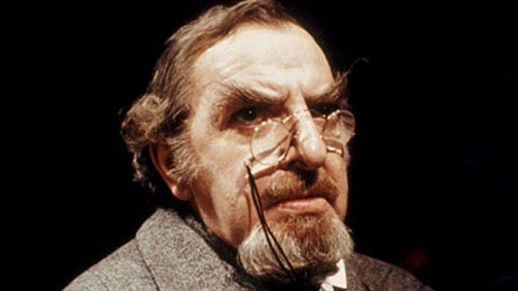 Hugh Griffith, Welsh Actors,