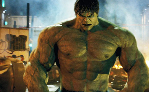 hulk, film, superpowers, super strength