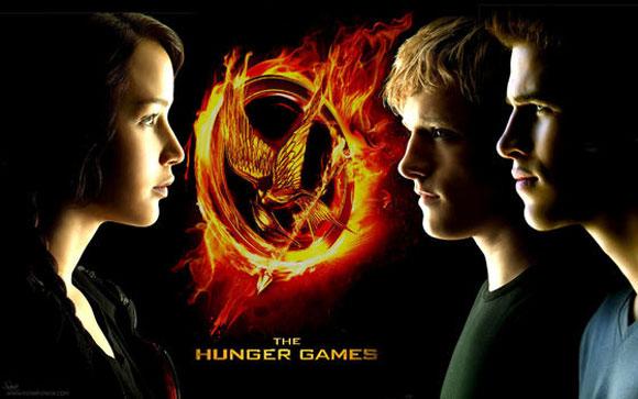 The Hunger Games, Mockingjay Part 2, Film Poster