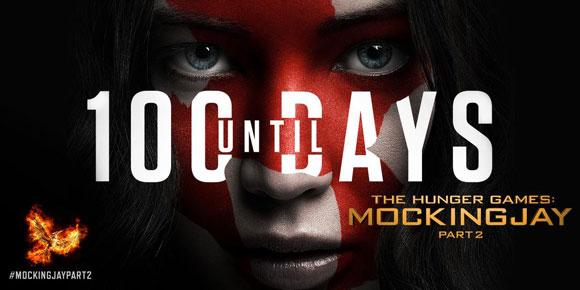Hunger Games faux pas - Top 10 Films