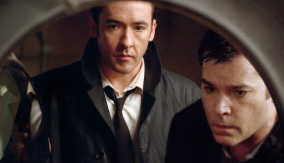 Top 10 Films of John Cusack - Identity