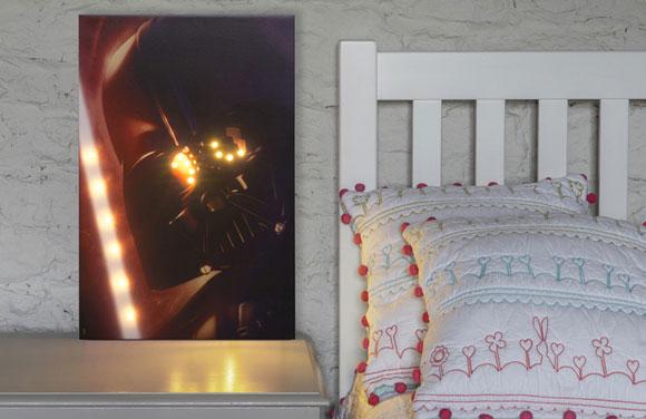 Illuminated Canvas - Top 10 Films