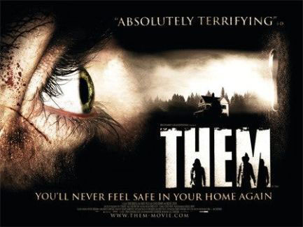 ils, them, european horror, film, films for halloween,