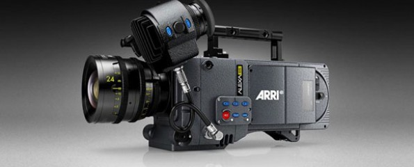Imax/Arri Digital Camera