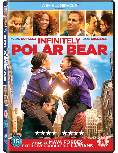 Infinitely Polar Bear - Top 10 Films
