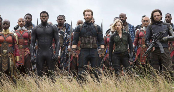"""Avengers: Infinity War"" Redefines Our Perception Of The Marvel Cinematic Universe"