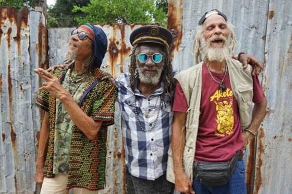 Inna De Yard, Peter Webber's joyful documentary
