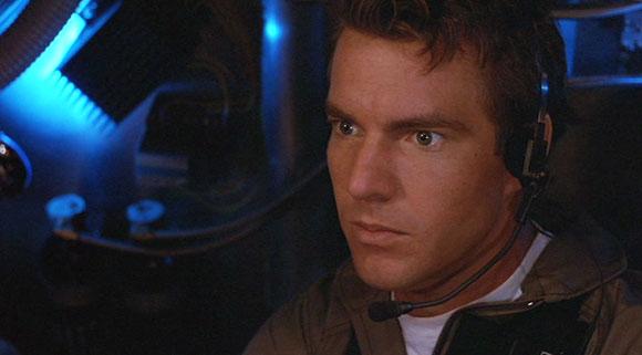 Innerspace (a Joe Dante film starring Dennis Quaid) - Top 10 Films