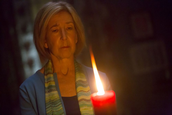 """Leigh Whannell's """"Insidious: Chapter 3"""" Is Hollywood's Scariest Horror Film In Years"""