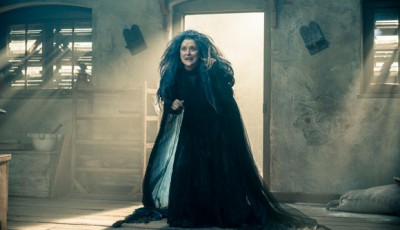 Into The Woods, Meryl Streep, Film,