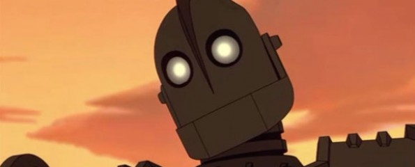 The Iron Giant, Robot, Alien, Animation, Film,