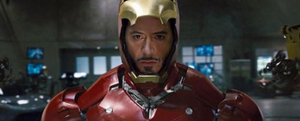 Iron Man 2, Top 10 Films, Marvel,