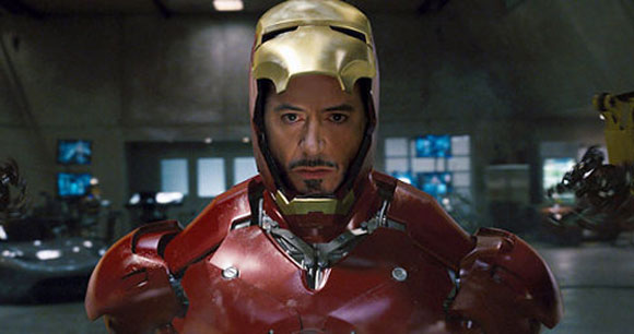 Iron Man 2, Top 10 Films, Marvel,