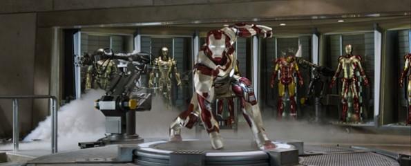 Iron Man 3, Marvel, Top 10 Films,