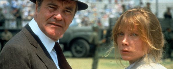 Missing - Costa-Gavras, Jack Lemmon, Sissy Spacek