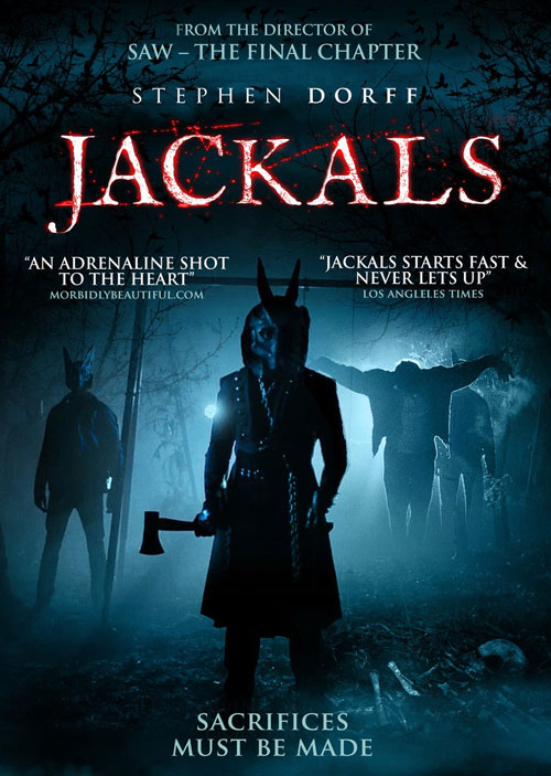 Jackals - 101 Films