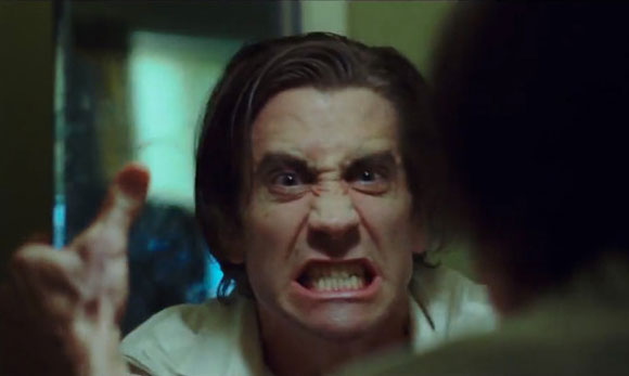 film noir neo noir, Jake Gyllenhaal, Nightcrawler, Top 10 Films of 2014