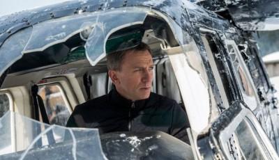 Spectre, James Bond - Top 10 Films