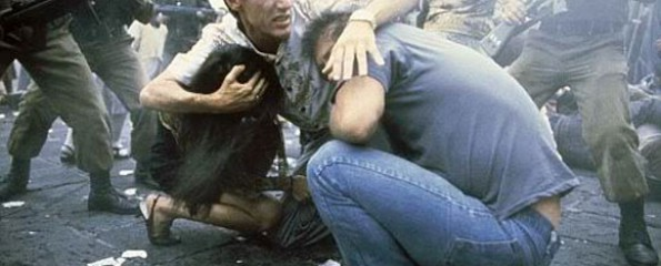Top 10 Films Salvador James Woods