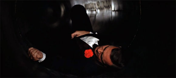 "Diamonds Are Forever - James Bond's Best ""Near Death"" Experiences - Top 10 Films"