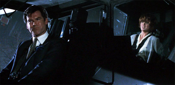 "GoldenEye - James Bond's Best ""Near Death"" Experiences - Top 10 Films"