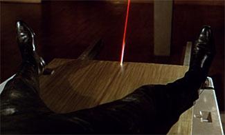 """Goldfinger - James Bond's Best """"Near Death"""" Experiences - Top 10 Films"""