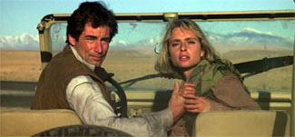 "The Living Daylights - James Bond's Best ""Near Death"" Experiences - Top 10 Films"
