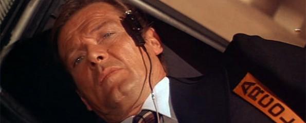 Moonraker - James Bond's Best