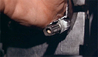 "Moonraker - James Bond's Best ""Near Death"" Experiences - Top 10 Films"