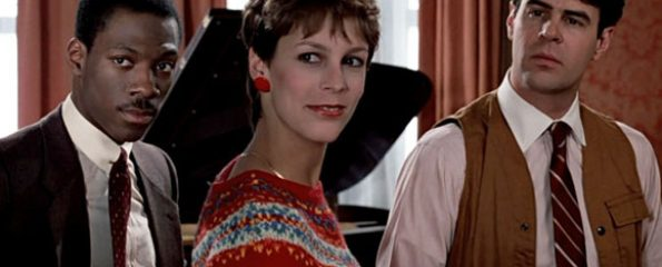 Top 10 Jamie Lee Curtis Films