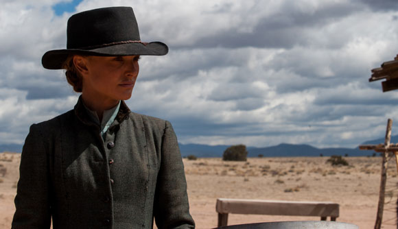 """Jane Got A Gun"" Misfires Despite Joel Edgerton's Engaging Performance"