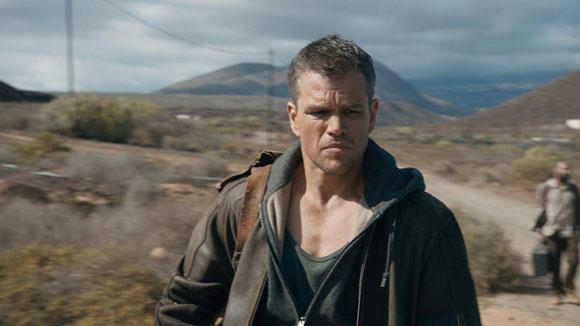 """""""Jason Bourne"""" Proves Matt Damon & Paul Greengrass Are An Ideal Actor-Director Team"""