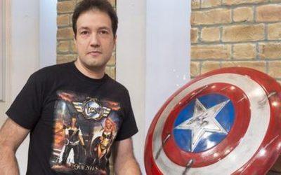 Jason Thanos - The Magical Emporium