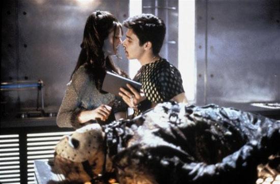 jason x, friday the 13th, film, horror, slasher,