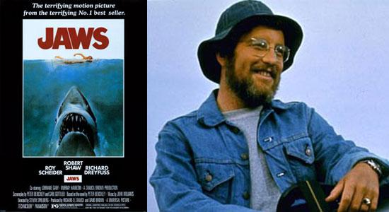 jaws, richard dreyfuss top 10 films,